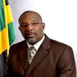 Hon. Luther Buchanan, MP